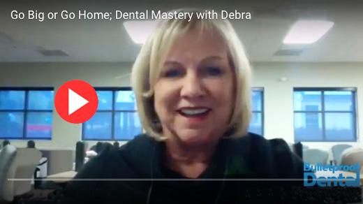Debra Engelhardt-Nash Dental Mastery video