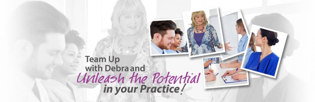 Debra Engelhardt Nash Dental Practice Consulting